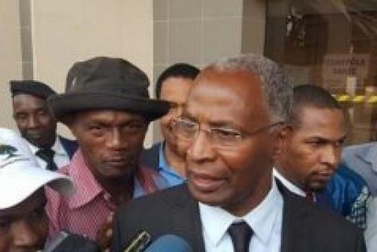 Mandat d'arrêt pour Souley Thianguel : Bah Oury, aux anges ?