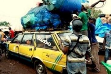 Transports-Boké: quand des voyages nocturnes refont surface dans la préfecture