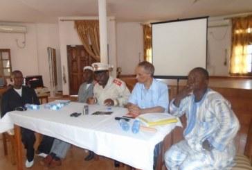 Boké: ''Comment faire des Mines le levier du développement socio-économique durable''?