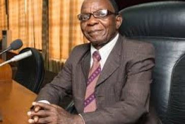 Parlement guinéen : « Un appendice de l'Exécutif », selon un député !