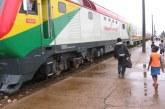 Train de la banlieue: entre soulagement et incertitude