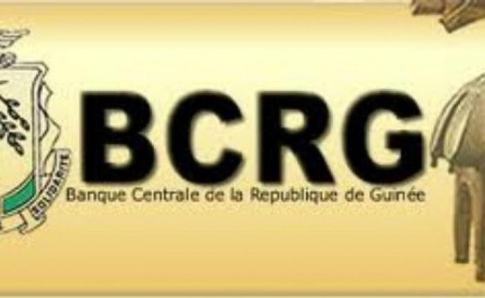 Pèlerinage 2017: La BCRG ouvre un guichet de session de devises au titre l'allocation (Communiqué)