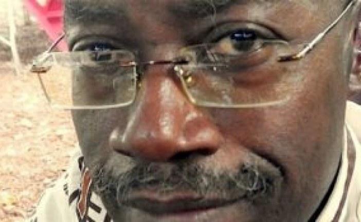 Thierno Saidou Diakité chroniqueur sportif à propos du Cocan : ''il faut aller vite, parce qu'on a perdu deux ans''