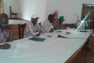 Boké: ouverture d'un atelier d'appui à la participation des femmes du secteur informel à la Gouvernance du secteur minier en Guinée