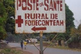 Insécurité-Boké: Un homme se donne la mort dans le district Fodéconteah