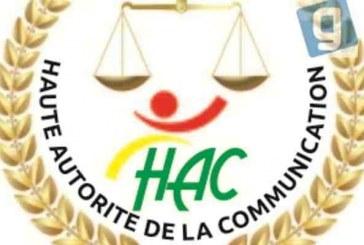 Médias : La HAC suspend le journal « Les Echos »