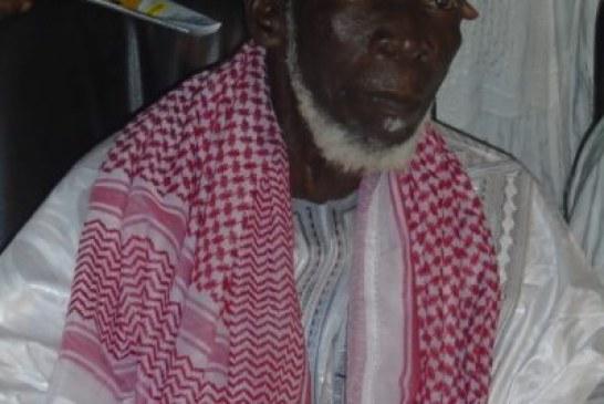 Boké: Qui est THEME Kalissa, nouveau patriarcheconsensuel de Kakandé ?