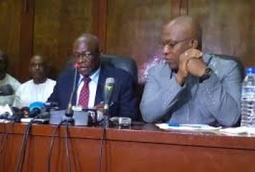Accord politique du 12 octobre: Les acteurs politiques conviés à une rencontre