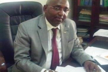 Féguifoot : Blasco confirmé au poste de Secrétaire général