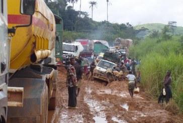 Réhabilitation des routes : vite, avant les grosses pluies !