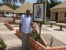 Infrastructures-Boké: l'Hôtel ''Village Communautaire'' dévient ''le Palmier''