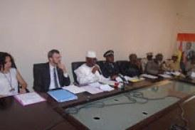 Boké: tenue d'un atelier de vulgarisation du Code de déontologie de l'administrateur territorial dans la Région