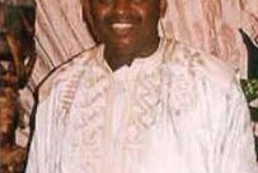 Réaction exclusive du tout nouveau vice président de l'UFDG, Ibrahima Chérif BAH