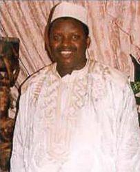 Chérif Bah, vice-président:le choix maladroit de Dalein Diallo!