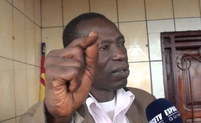 Le député Aboubacar SOUMAH de Dixinn boude l'ufdg pour se créer un parti politique