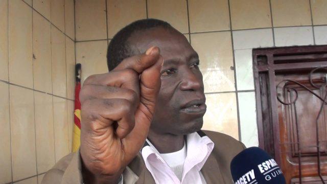 Aboubacar Soumah vote contre les accords : une consigne violée ?