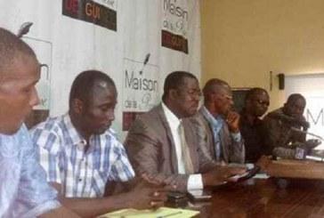 Code électoral : le front anti-accord annonce un recours à la Cour Constitutionnelle