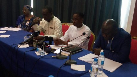 Guerre de leadership entre Bantama Sow et Paul Moussa Diawara : un choix difficile pour Alpha Condé