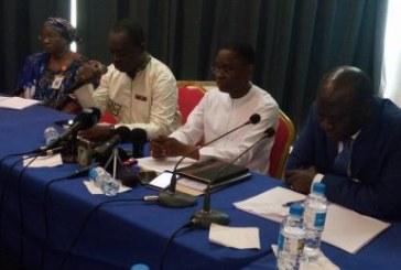 OGP : Difficile cohabitation entre Paul Moussa Diawara et Bantama Sow