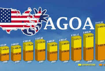 La Guinée espère intégrer l'Agoa pour exporter ses produits vers les États-Unis