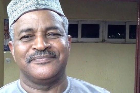 Bah Ousmane rattrapé : l'UPR, vers une mort certaine