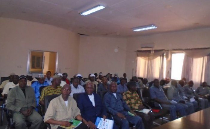 Boké: Les formateurs renforcent leurs capacités sur les procédures d'élaboration, d'exécution du budget et la passation des marchés