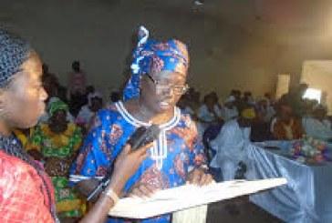Société-Boké: la fête internationale des femmes célébrée dans  la Région
