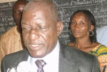 Kalil Konaté au Pré Universitaire : à peine nommé, il est décrié !