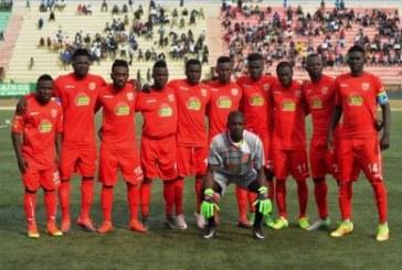16ème de finale Ligue Africaine : le Horoya AC face à l'Espérance de Tunis