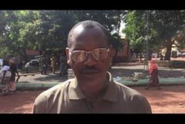 Sale temps pour Docteur Sall, Directeur Général de l'hôpital régional de Labé