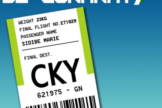 Visas volants pour Conakry: surenchère et nébuleuse!