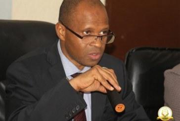 Universités privées : « On n'a rien contre elles », se défend le ministre Yéro Baldé