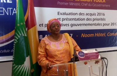 Programme National d'Investissement : une concrétisation du PNDES