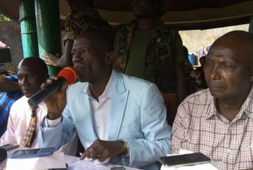 Aboubacar Soumah dans l'arène politique : '' Le clanisme a pris le dessus sur le nationalisme…''