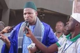 Kankan : Inauguration des salles de classe offertes par l'érudit Cheick Souleymane Sidibé !