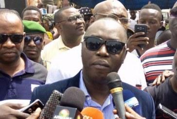 MDP : Paul Moussa Diawara lance un message fort au RPG-Arc-ciel