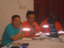 Société-Boké: les réalisations de la société minière GAC en débat au CAP