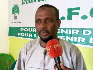 Affaire 5 milliards du Chef de file de l'opposition : Aboubacar Sylla au secours de Dalein ?