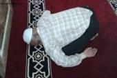MaliYembéring: Un imam meurt en pleine prière