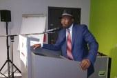 Bruxelles: Dr Ousamane Kaba présente le PADES et évoque les raisons profondes de son choix politique