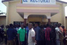 Kankan : Encore une journée de grogne à l'université Julius Nyerere !
