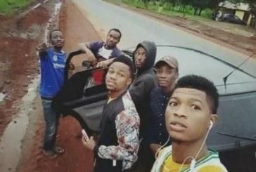 Axe Dabola-Kouroussa: Six jeunes meurent dans un  accident