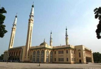 Religion : La Grande mosquée Fayçal de Conakry dans un état de dégradation poussée