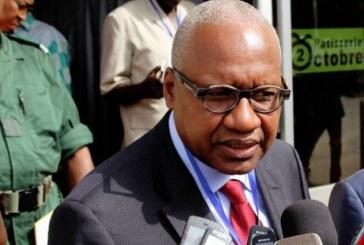 Boké: Tenue d'un atelier de renforcement des capacités opérationnelles de la Direction Nationale de l'Administration pénitentiaire