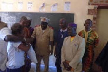 Education-Boké: Les épreuves de Baccalauréat unique lancées