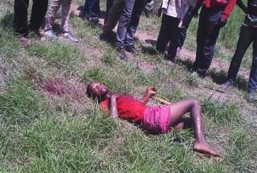 Pita: Un jeune tué à bout portant par un fusil de chasse