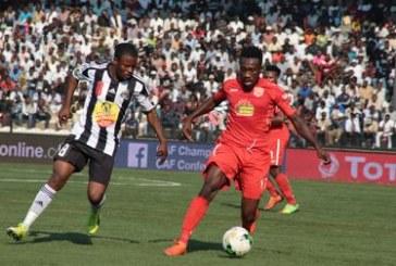 Coupe de la CAF: Fin de parcours pour le Horoya