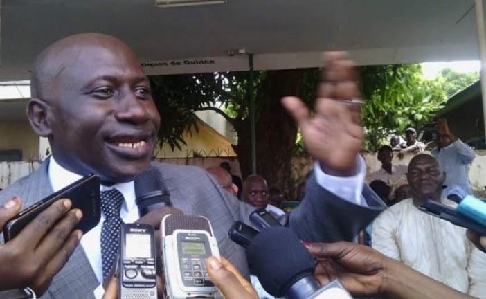 Nomination du président intérimaire de la CENI : La réaction favorable de Makanera porte-parole de l'opposition