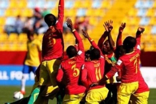 Elim. CHAN 2018 : la Guinée écrase la Guinée-Bissau (7-0) et se qualifie