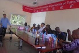 Boké: Tenue d'une consultation publique autour du Bloc 07 et 03 de la Mine 041